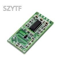 Smart Electronics RCWL-0516 microwave radar sensor module Hu