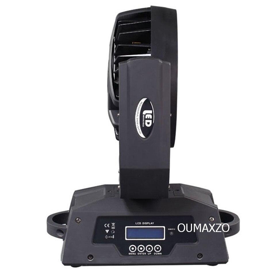 ao ar livre controle efeito wash uplight ip65 03