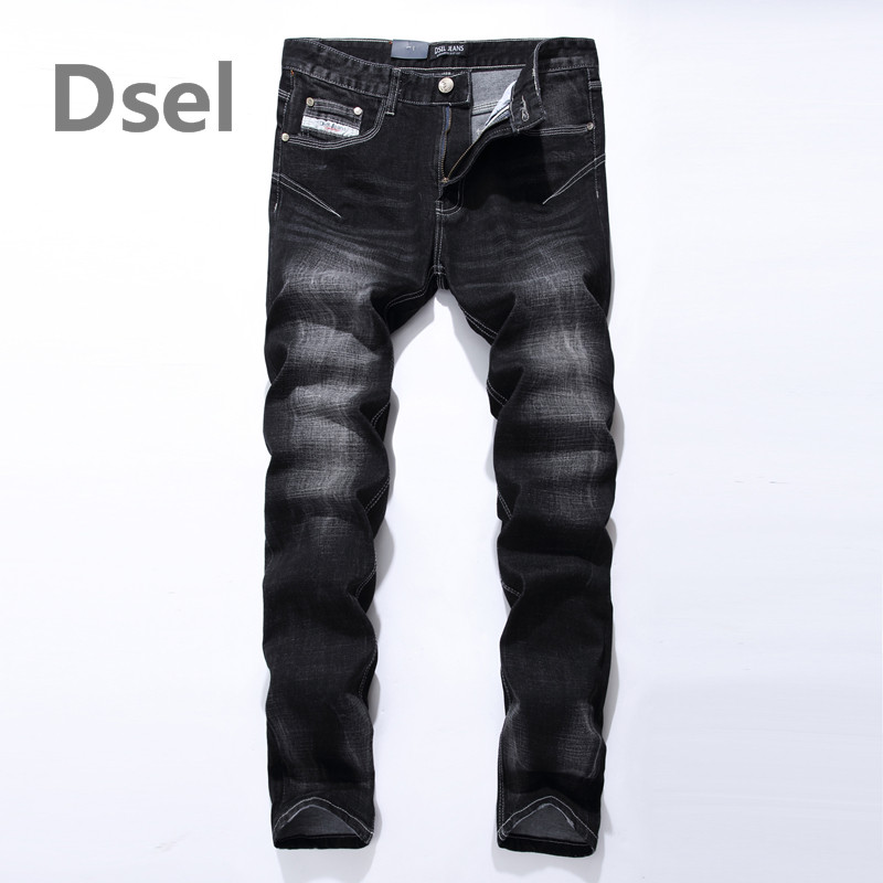 Online Get Cheap Black Brand Jeans -Aliexpress.com | Alibaba Group