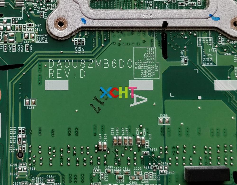 Image 5 - for HP Pavilion 14 N Series 738156 501 738156 001 738156 601 DA0U82MB6D0 740M/2GB i5 4200U Laptop Motherboard Mainboard Tested-in Laptop Motherboard from Computer & Office