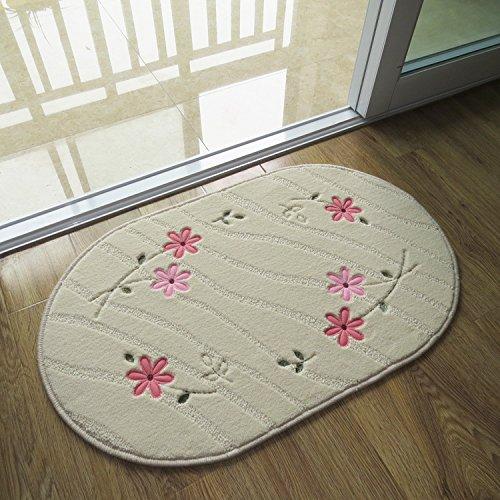 Acquista all'ingrosso online tappeto di fiori design da grossisti ...