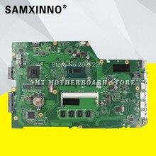 FOR ASUS X751LD X751L K751L K751LN X751LN Laptop motherboard w I5 4200U CPU cpu 4GB RAM