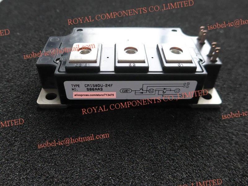 CM150DU-24F CM150E3U-24H