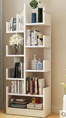 US $38.9  Louis Fashion Bookcases Bookshelf Landing Modern Children Shelf  Creative Living Room Storage Cabinet Simple Locker-in Bookcases from ...