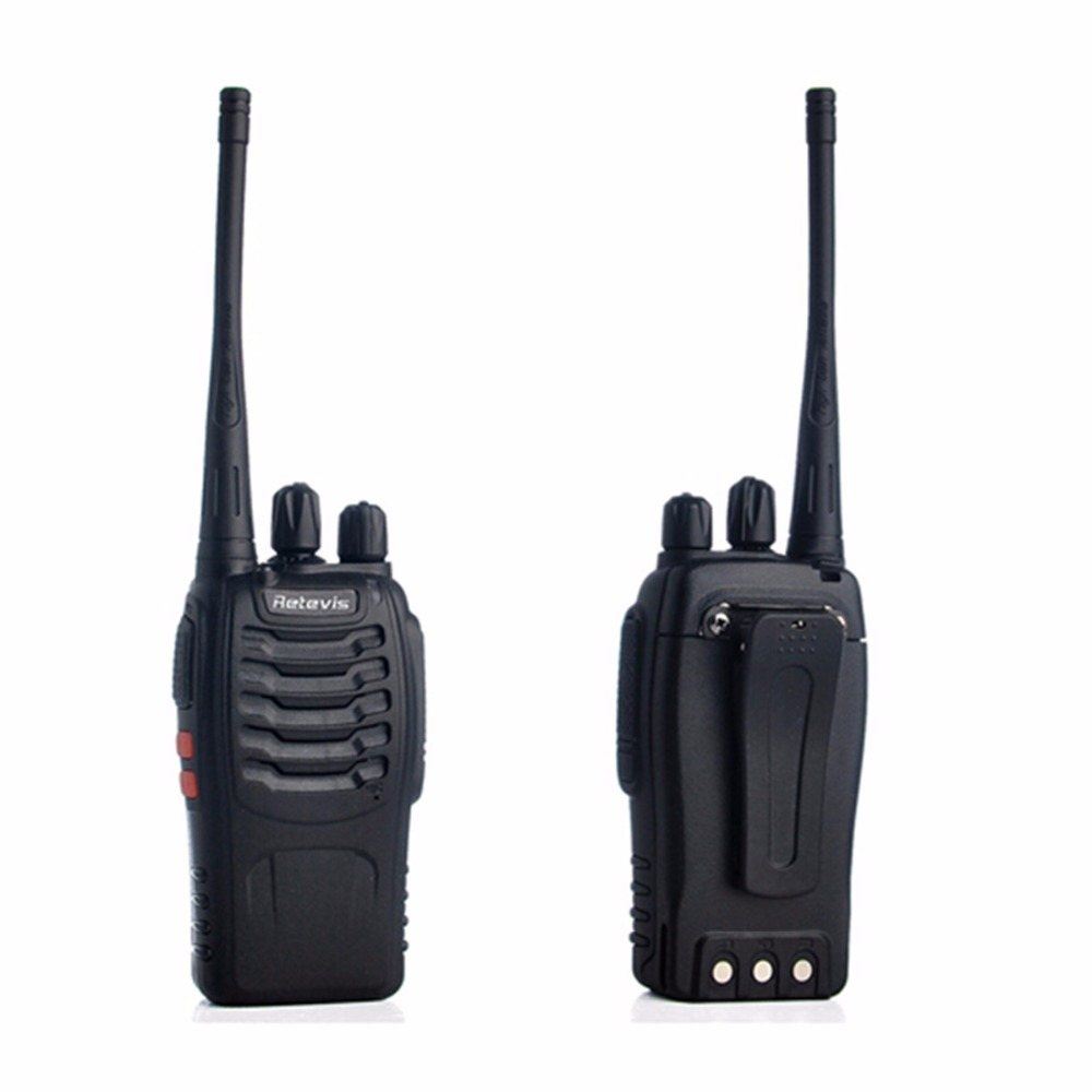 2pcs walkie talkie retevis powerful police radio 2 pcs 5. Black Bedroom Furniture Sets. Home Design Ideas