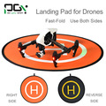 PGY Fast-fold landing pad helipad protective RC Drone gimbal Quadcopter Helicopter parts DJI mavic phantom 2 3 4 inspire 1