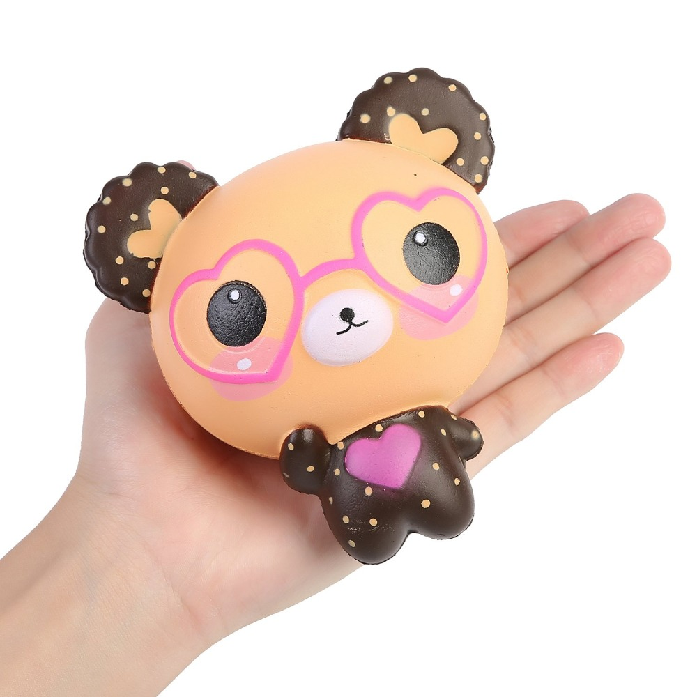 Mobile Phone Straps Cellphones & Telecommunications Objective Kawaii Soft Squishy Charms Milk Bag Toy Slow Rising Milk Box For Kid Fun Gift Adults Relieves Stress Anxiety Cute Squeeze Toys Beautiful And Charming