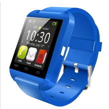 Bluetooth uhr smart watch armbanduhr smartwatch digitale sportuhren für apple ios android phone wearable elektronische