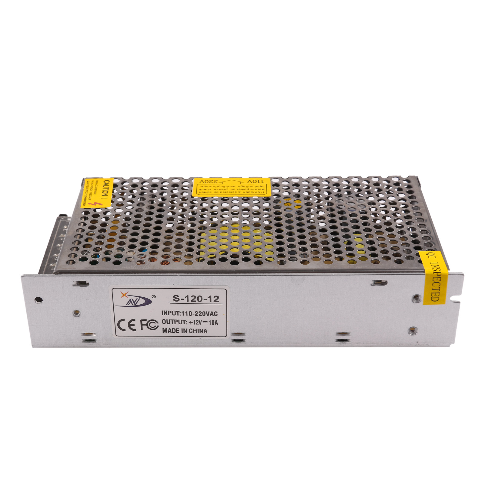 20A 240W 10A 120W Voltage Transformer Power Supply Adapter Converter for Led Strip Control Switch Display