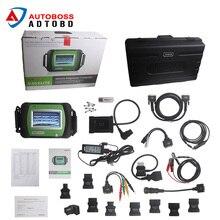 TOP diagnostic auto original SPX Autoboss Elite Super Scanner spx Autoboss V30 Elite on official website update free shipping