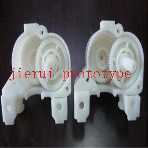 High demand sla/sls 3d print rapid prototype/SLS SLA high precision with good quality sla sls plastic prototype