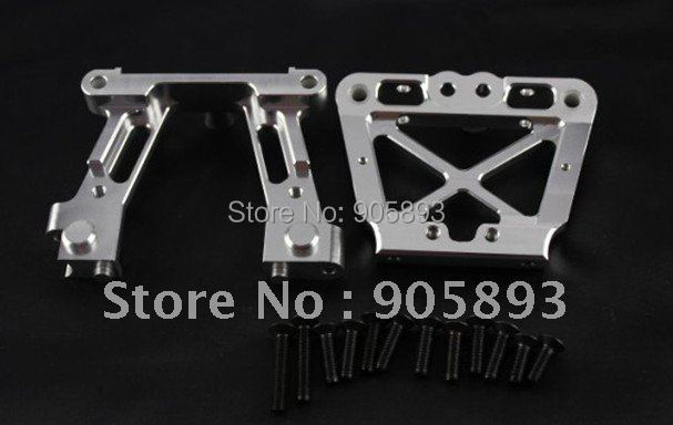 Free shipping!R/C racing car CNC Metal main frame -- Baja 5B Parts!(85176) for rc car free shipping r c racing car cnc metal main frame baja 5b parts 85176 for rc car