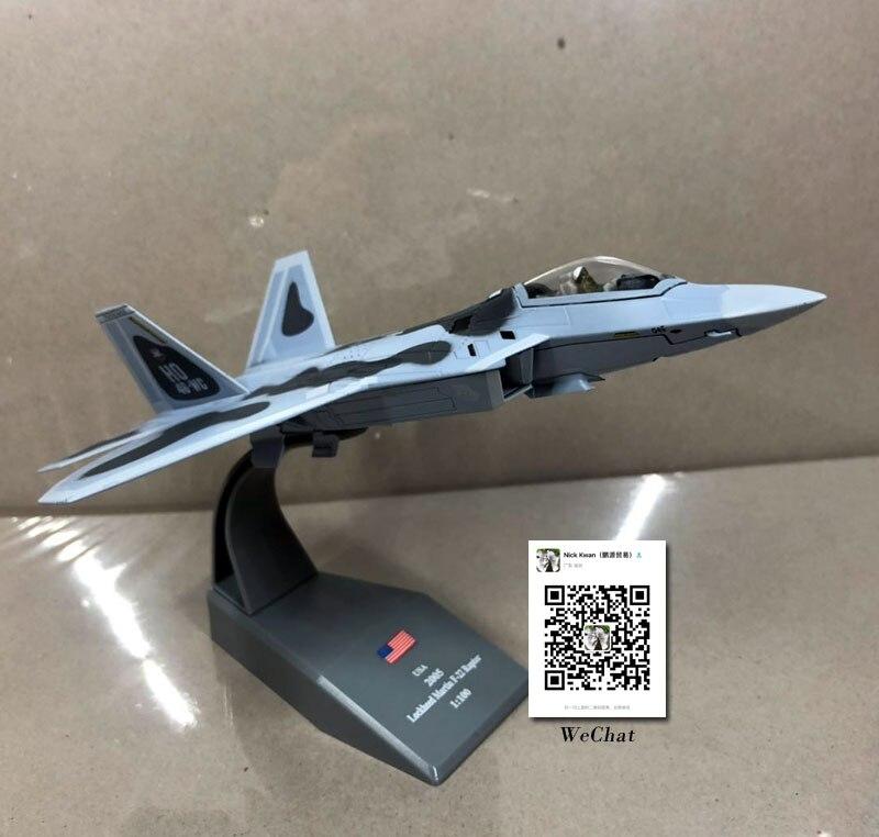 USAF F-22 Raptor (17)