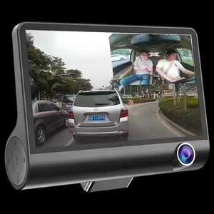 Image 2 - 4.0 인치 1080P 자동차 DVR 카메라 170 학위 자동 비디오 레코더 카메라 G 센서 차량 대시 카메라