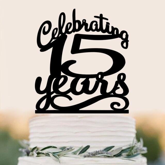 15th Wedding Anniversary Party Ideas: 15Th Wedding Anniversary