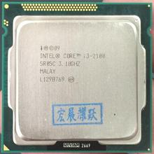 Intel Intel Core i3-3220 i3 3220 3.3 GHz Dual-Core CPU Processor 3M 55W LGA 1155