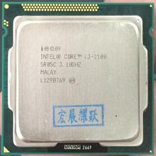 Intel Intel Core i3-3220 i3 3220 3.3 GHz Dual-Core CPU Processor 3M 55W LGA 1155