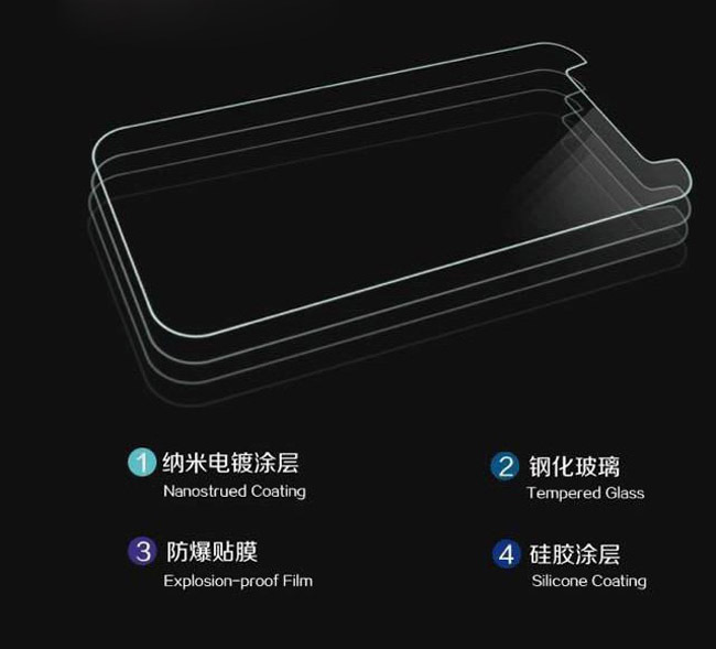 Tempered Glass 9H Screen Protector Film Compatible With For