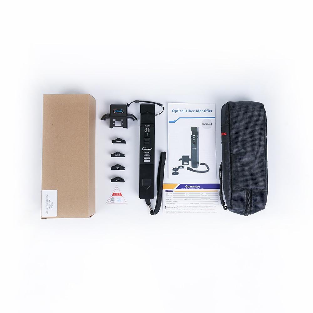 Orientek TFI-35 Live Fiber Identifier Live Fiber Detector Fiber Traffic Identifier OFI Free shipping to worldwide