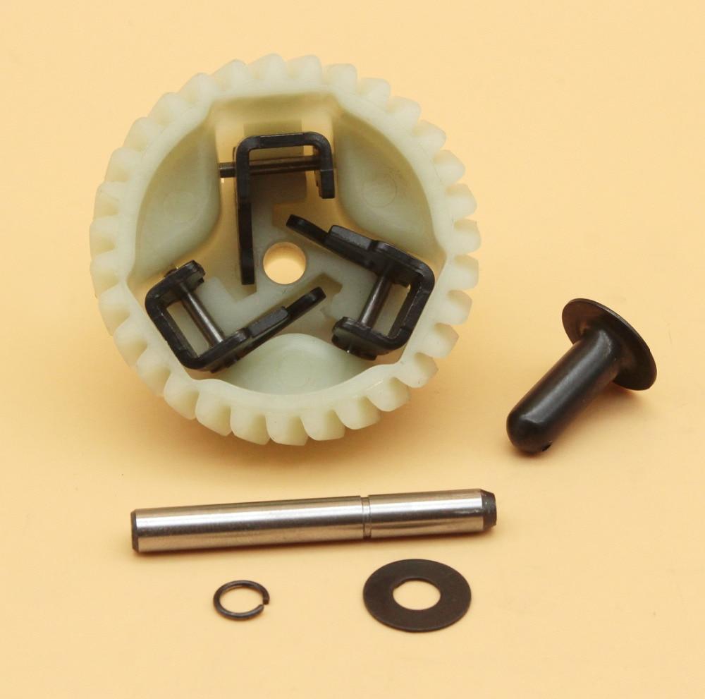 Governor Gear Assembly Set For HONDA GX340 GX390 GX 340 390 11HP 13HP 188F 190F 5KW 6.5KW Engine Motor Generator 16510-ZE3-000