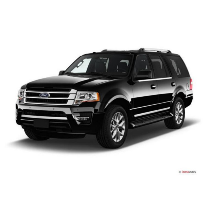 For 2016 FORD EXPEDITION Interior Package Kit 8pc