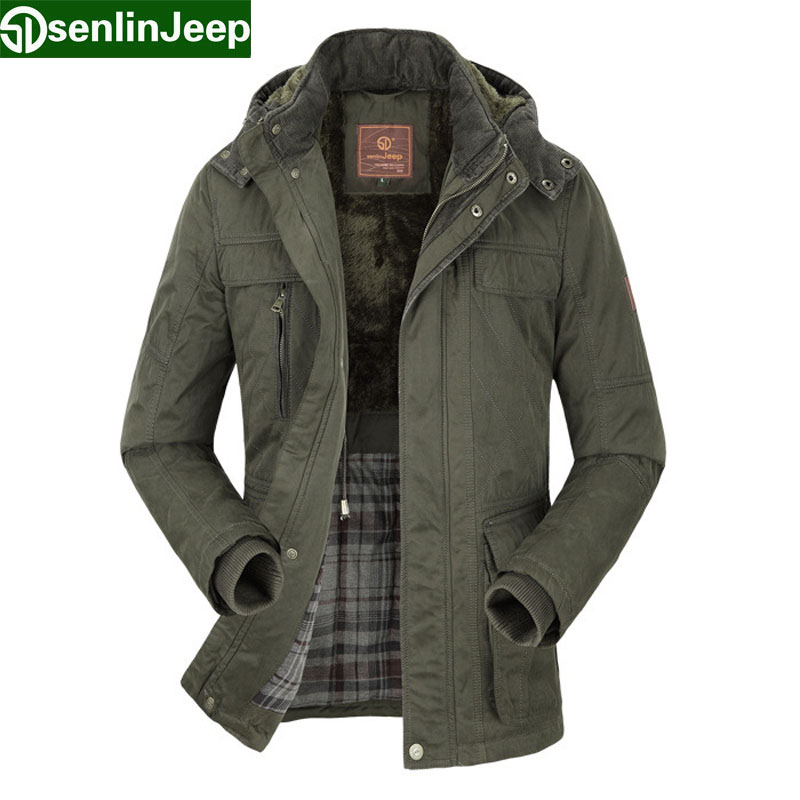 Compare Prices on Jeep Winter Jacket- Online Shopping/Buy Low ...