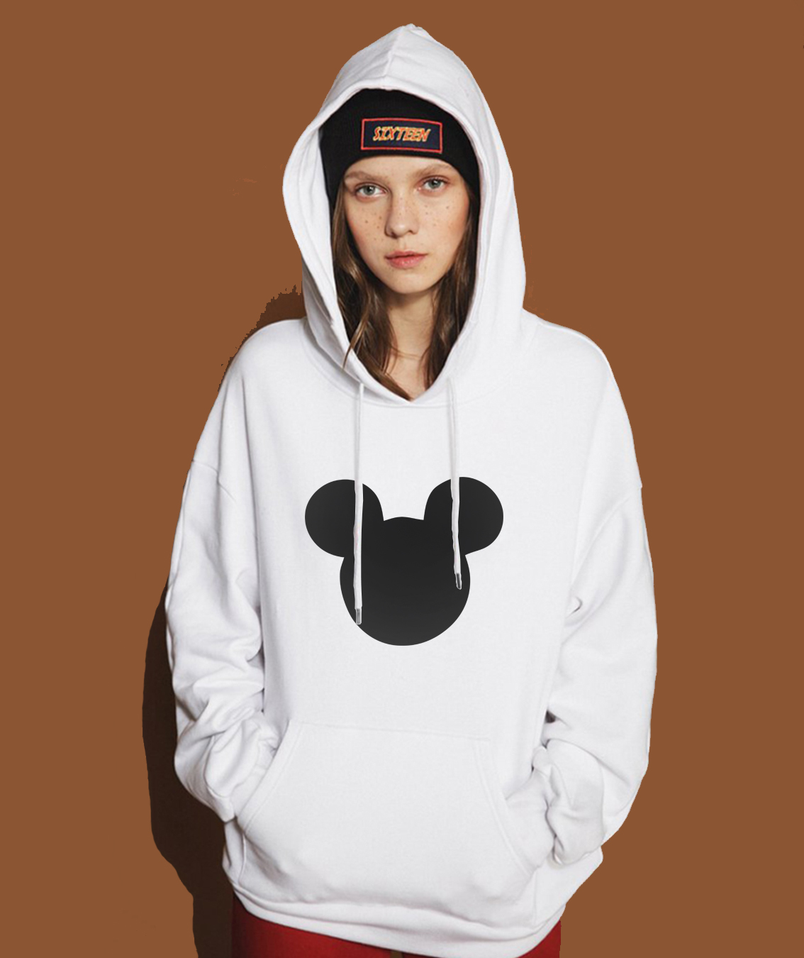 Hoody For Women 2018 Spring Fashion Streetwear Hoodies Winter Sweatshirt Women s Streetwear Harajuku Brand Clothing