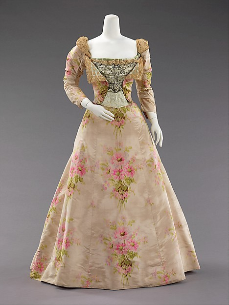Late 19th century french fashion 31