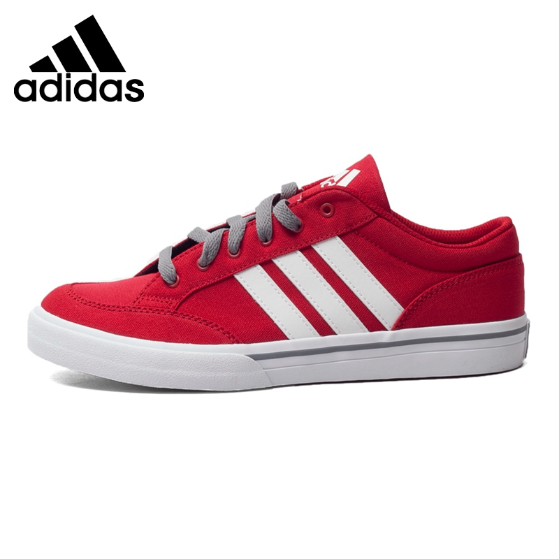 purchase cheap ced8c 835d4 Original New Arrival Adidas GVP CANVAS STR Men s Tennis Shoes Sneakers  canvas adidas