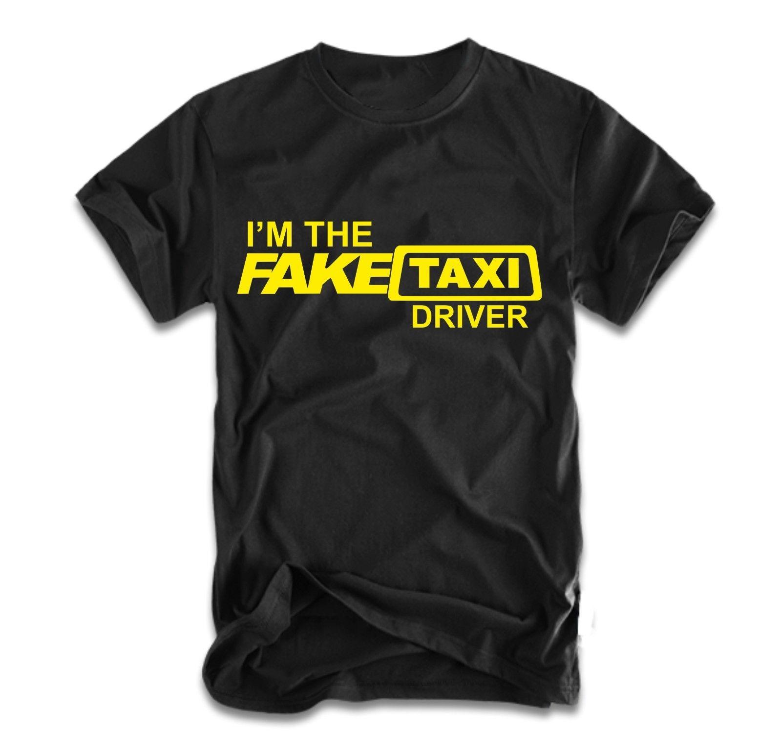 FAKE TAXI T-shirt / Pornhub / Brazzers / Milf TShirt XXX