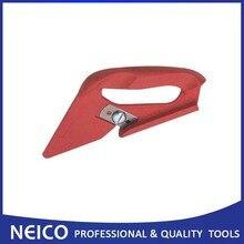 Профессиональный резак для металлических свай, нож для резки ковровых покрытий/нож(Ковровые инструменты