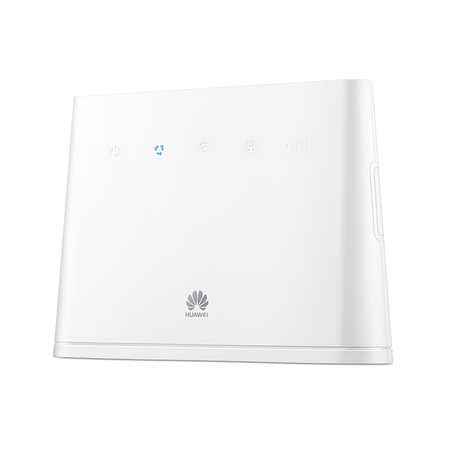 300Mbps 4G VPN Wi-Fi Router