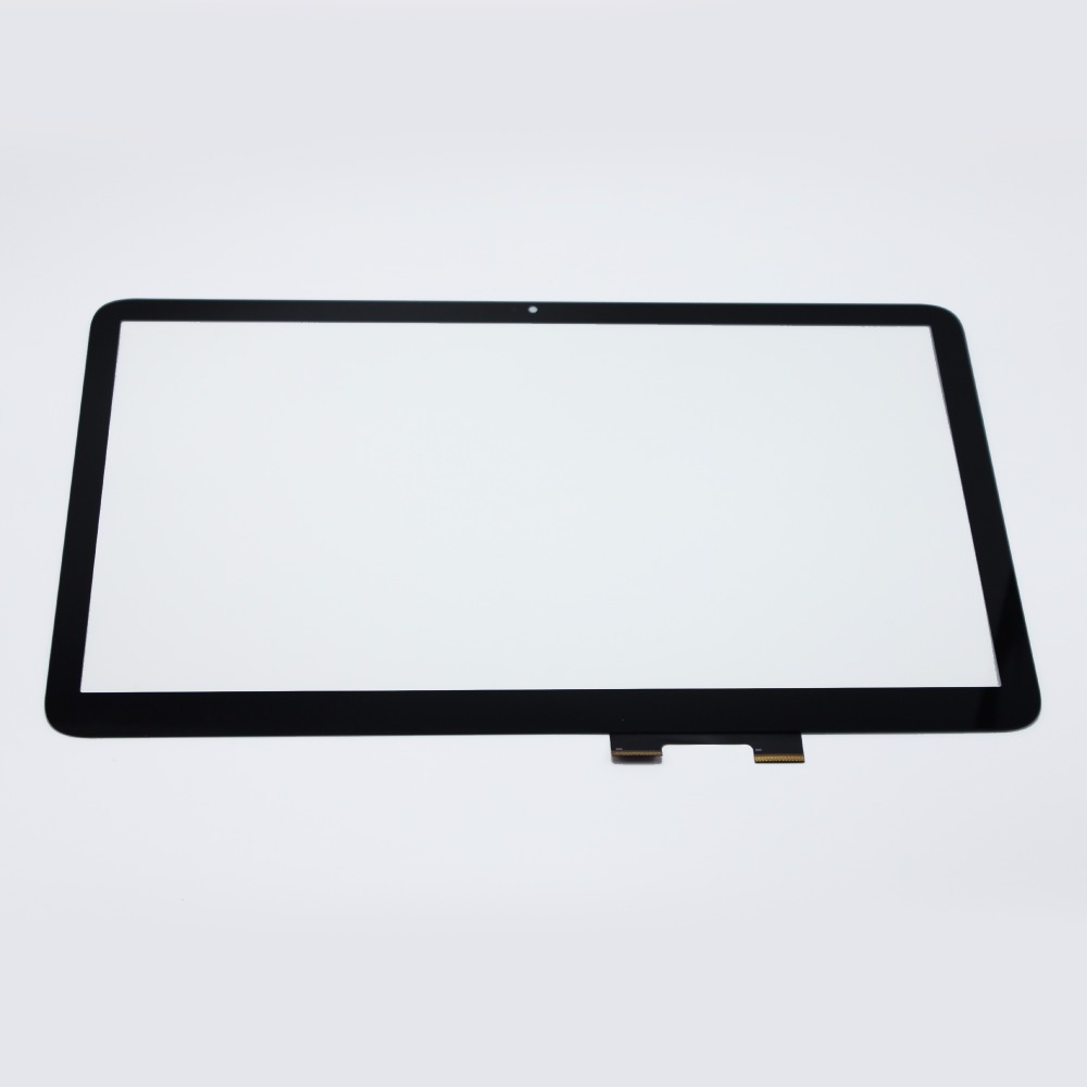 15.6 inch Touch Screen Digitizer Replacement for HP ENVY X360 15-U011DX  15-U010DX 15-U111DX 15-U210NW touch screen replacement module for nds lite