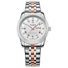 Модный бренд Часы Мужчины Спорт Авто Дата Устойчив X Мужские Часы Из Нержавеющей Стали Группа Мужские Часы Relogios Masculino