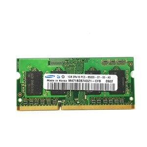 Image 3 - 1GB 2GB 4GB 8GB 2G 4G PC2 PC3 DDR2 DDR3 667Mhz 800Mhz 1333hz 1600Mhz 5300S 6400 8500 10600 ECC Laptop memory notebook RAM