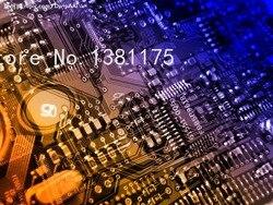 100% Положительных Отзывов Бесплатная Доставка Низкая Стоимость Двухсторонней Доски PCB Прототип Quickturn Производитель Быстро PCB Продажа 186