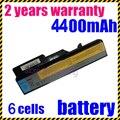 Jigu bateria do portátil para lenovo ideapad g460 g465 g470 g475 g560 g565 g570 g575 g770 z460 l09m6y02 l10m6f21 l09s6y02 z570