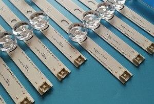 Image 5 - 10 stks/set NIEUWE LED Strip Voor LG 49LB580V 49LB5500 49LB620V 49LB629V 49LB552 Innotek DRT 3.0 49 EEN B 6916L 1788A 1789A 1944A 1945A