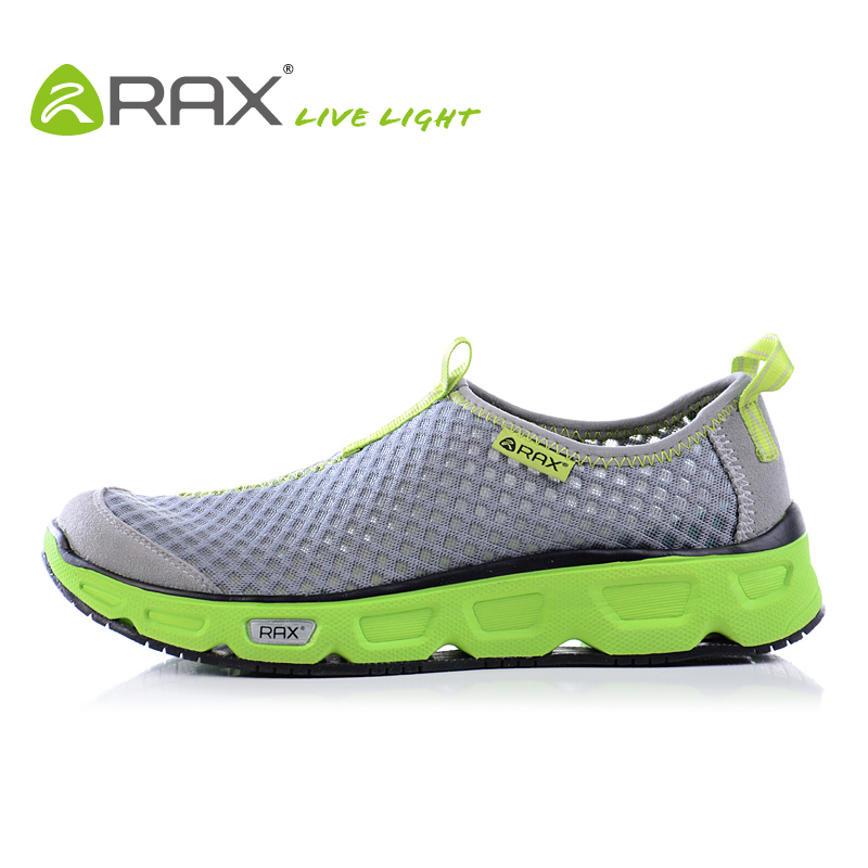 Rax 2017 New Arrival Men Running Shoes For Women Female Zapatillas Ultralight Walking Outdoor Sport Athletic Trekking Shoes Men