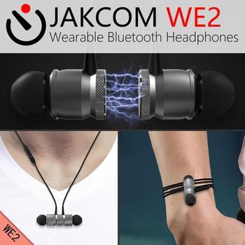 JAKCOM WE2 Smart Wearable Earphone hot sale in Accessories as led light mushroom arduino uno