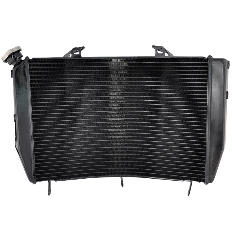 LOPOR Motorcycle Aluminium Cooler Replacement Radiator For YAMAHA YZFR6 YZF R6 2008 2009 2010 YZF-R6 08 09 10 NEW for yamaha fz6 fz600 2004 2010 2005 2006 2008 2009 fz6n fz6s fz 6s fz 6n fz 600 motorcycle aluminium radiator cooling cooler