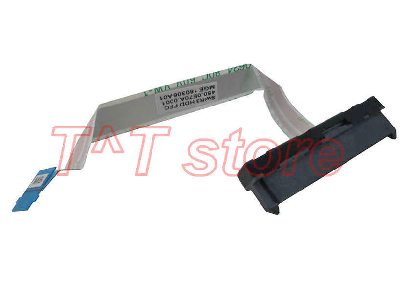 original for Swift 3 HDD FFC SF314 SF314 54 SF314 54G HDD hard drive cable connector