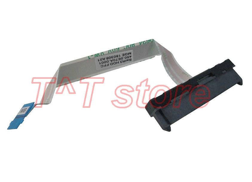 New HDD Hard Drive Cable For Lenovo Legion Y520 R720 DY520-HDD-FFC NBX0001KF00