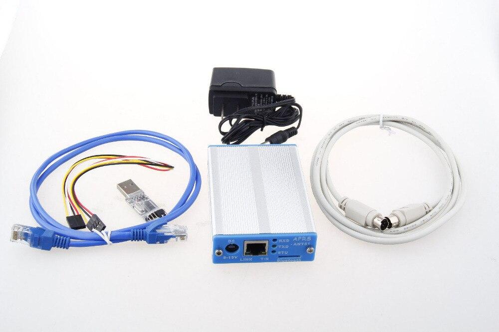 ANT51 APRS TNC tracker net digipeater weather station GPS TTL 8-15V kicx kap 51