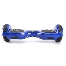 IBoard 6,5 дюймов ХОВЕРБОРДА двух колесах Самостоятельного Баланса скутер Hover доска с сумка Bluetooth UL сертифицированный