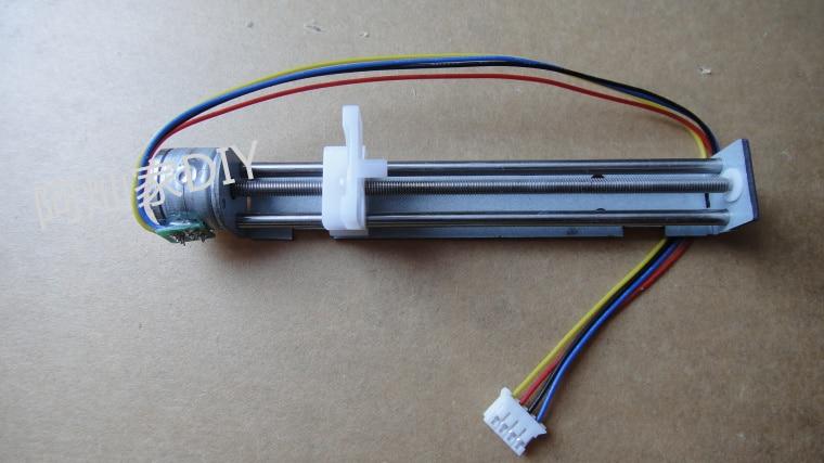 Online Get Cheap Miniature Linear Stepper Motor