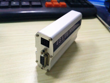4G LTE MODEM Industrial Wireless USB/RS232 modem Bulk SMS send message data transfer with free sms software