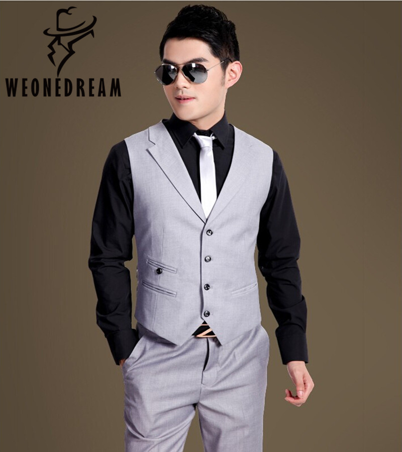 Men's Waistcoats. The waistcoat was introduced in by King Charles II of England. Historically referred to as a vest, the term 'waistcoat' derived from the fact that the garment was cut at the waist, whereas formal coats at .