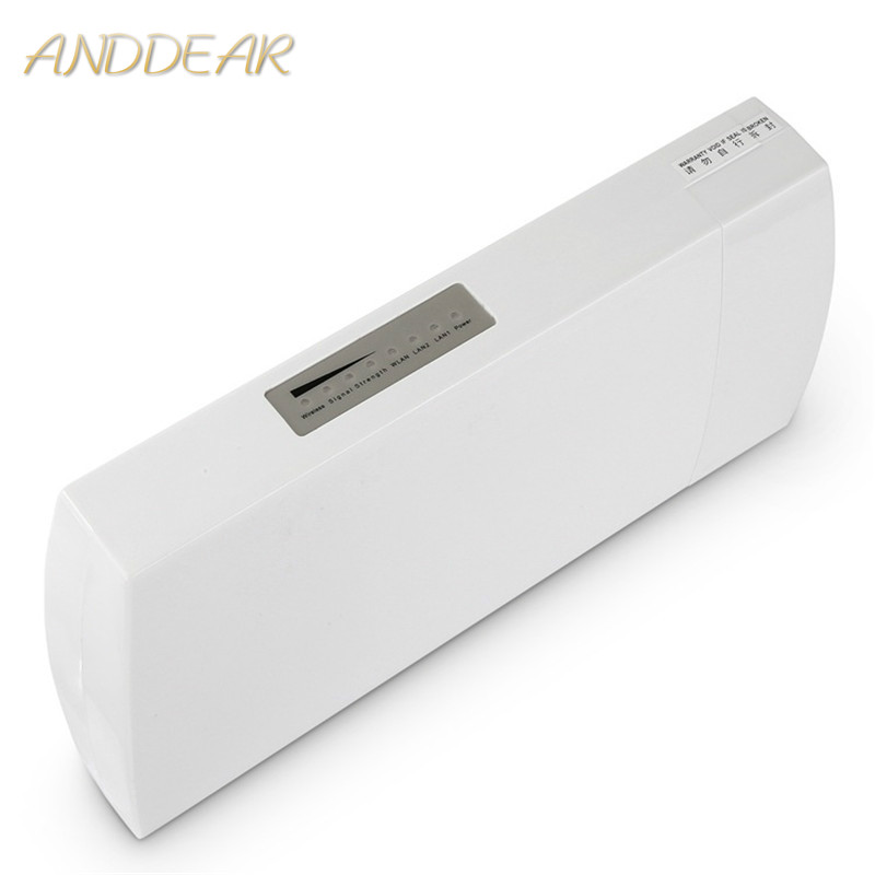 9344  Chipset WIFI Router WIFI Repeater Lange Bereik 300Mbps2. 4G5KM  Router CPE APClient Router Repeater Wifi Externe Router