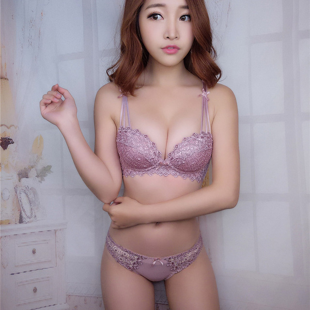 women girls Sexy lingerie